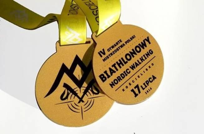Maszeruj i strzelaj w Biathlonowym Nordic Walking 17 lipca w Kościelisku