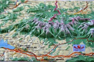 Trening wysokogórski także dla narciarzy biegowych