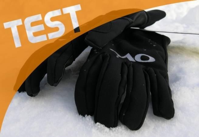 Rękawiczki One Way Harela - TEST