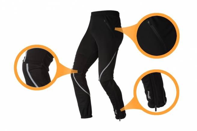 Kupujemy: spodnie na narty biegowe