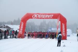Zimny Enervit Classic 10 km wygrywają Jakub Mroziński i Kasia Witek