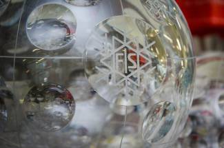 Kryształowa Kula - najcenniejsza strata Sundby'ego