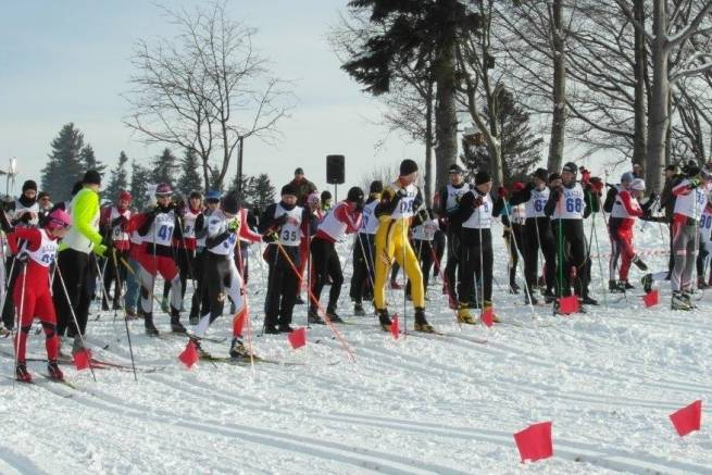 Mnóstwo narciarskich atrakcji w trakcie Rajdu Chłopskiego 6 i 7 lutego 2016