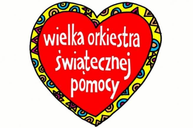 Bieg Piastów wspiera WOŚP