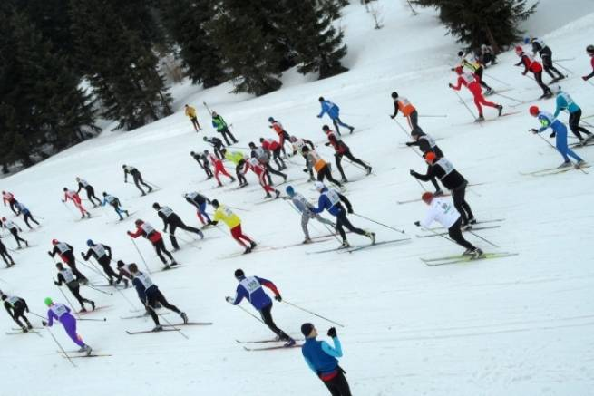 """Coraz bliżej do polskich """"świąt"""" narciarzy biegowych"""