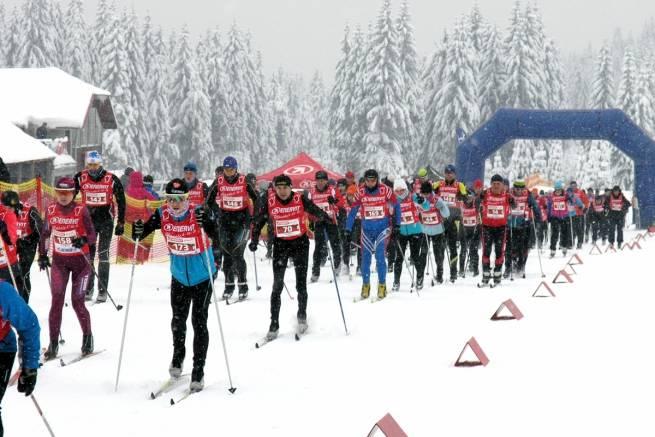 Już ponad 200 osób zapisało się na Enervit Classic 15 km w Jakuszycach
