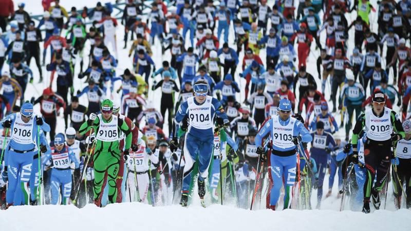 Magazyn WorldloppetTV / epizod nr 5