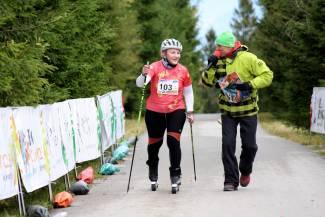 Uruchomiono zapisy na zawody cyklu Vexa Skiroll Tour 2018