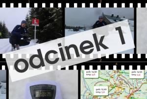 Testy smarowania nart przed Biegiem Piastów - różnice na trasie - FILM