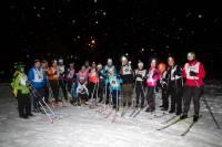 Przywitanie Nowego Roku 2019 na biegówkach pełne atrakcj i dobrej zabawy