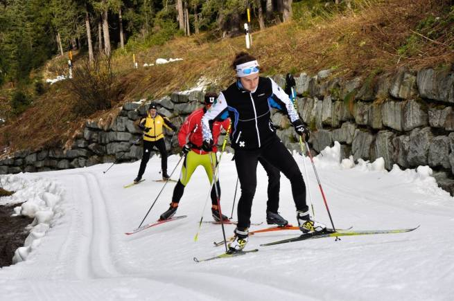 W Europie już biegają. Gdzie na narty w listopadzie?