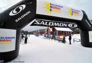 III sezon Salomon Nordic Sunday startuje 18 grudnia!