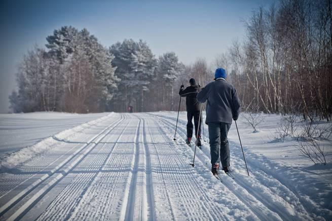 Nowy Targ zaprasza na trasy narciarskie