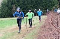 Wiele specjalistycznych ćwiczeń podczas zjazdu teamowego w kwietniu