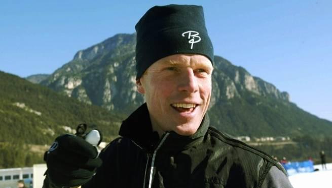 Legendarny narciarz biegowy Bjorn Daehlie ma zostać trenerem polskiej kadry narodowej !