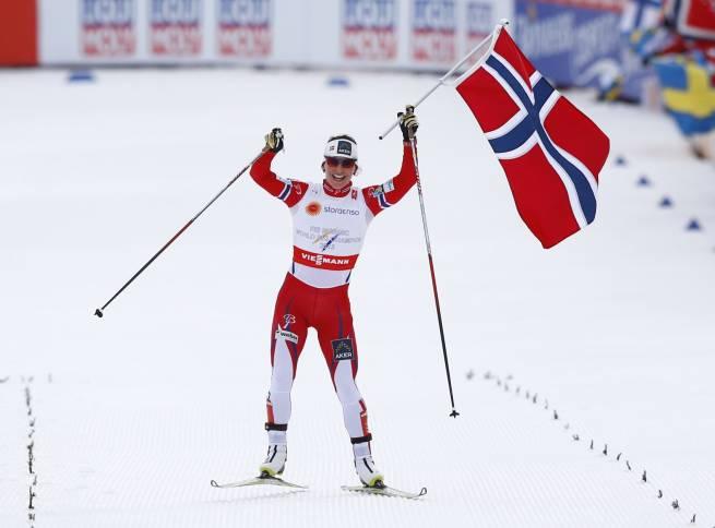 Dlaczego Norwegowie królują w narciarstwie i czy Polacy mogą ich dogonić?