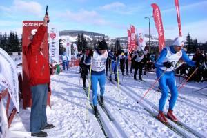 Puchar Kościeliska zdominowali zawodnicy spoza Podhala
