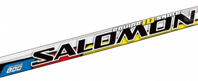 Salomon chce gonić Fischera zawodniczą serią nart S-Lab