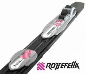 System NIS Rottefelli - czyli przełom w montażu wiązań narciarskich
