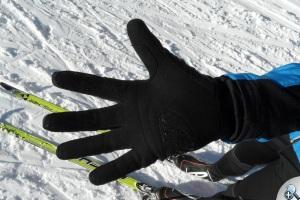 OW Gloves Tobuk 35