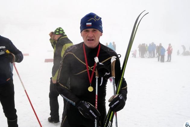 Piotr Michałek
