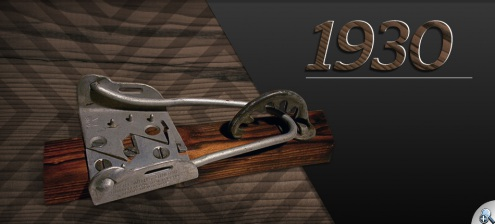 rottefella 1930