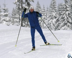 Jakub Mroziński - autor planu treningowego na ukończenie Biegu Piastów 50km CT