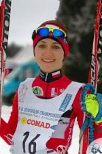 Agnieszka Jarecka
