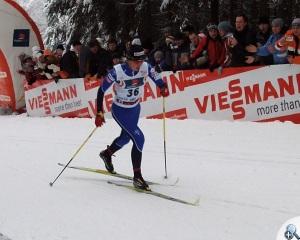 Kristina Šmigun Otepää MK