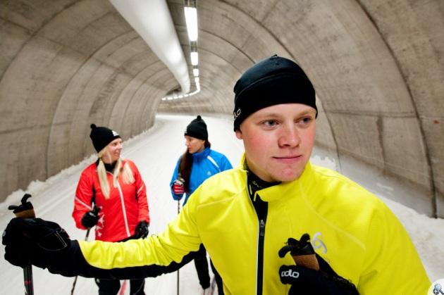 tunel Torsby