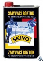 Zmywacz do smarów czeskiej firmy Skivo.